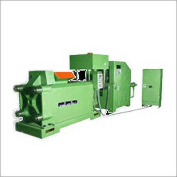 Metal Chips Briquetting Press