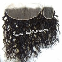 Natural Black Hair Frontal