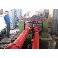 Skew Rolling Machine for Grinding Balls