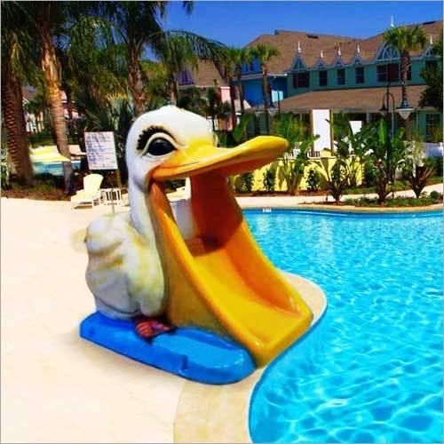 Duck Slide
