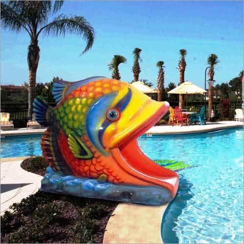 Fish Slide