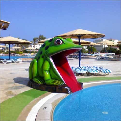Frog Slide