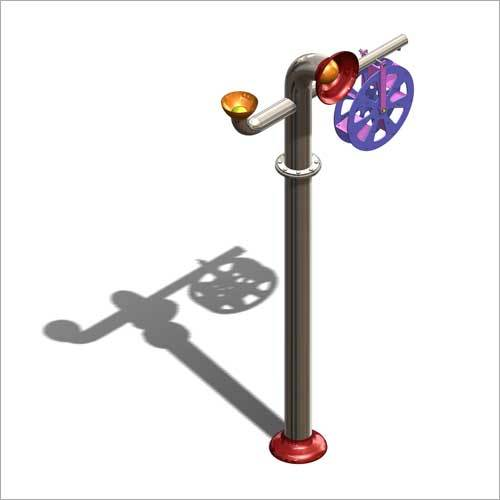 Tot's Wheel 1