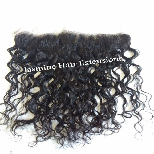 Lace Wavy Hair Frontal