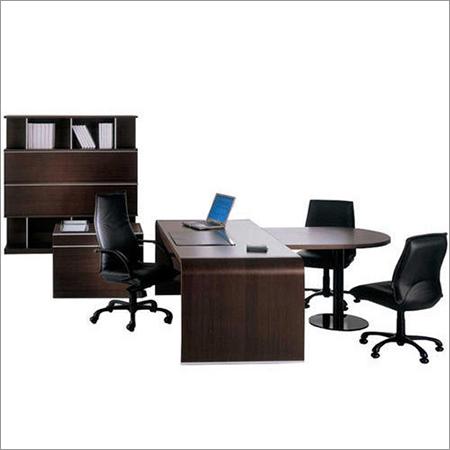 Modular Office Cabin