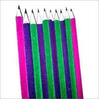 7 Inch Velvet Pencil