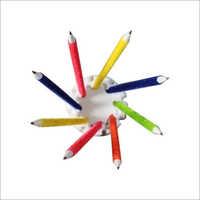 Fancy Kids Velvet Pencil