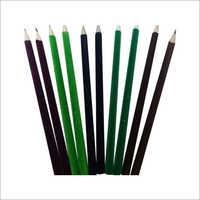 School Velvet Pencil