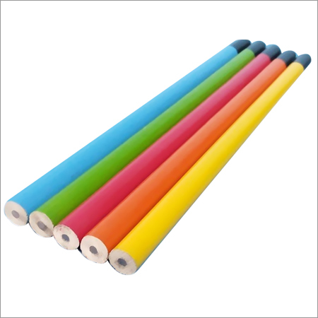 Kids Polymer Pencil