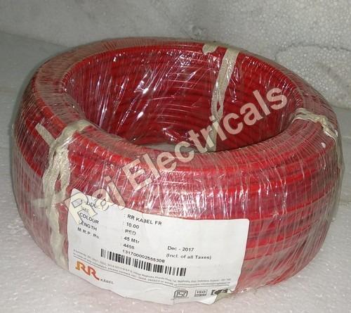 Single Core Copper Cables