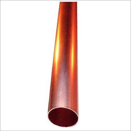 Copper Tube Connector