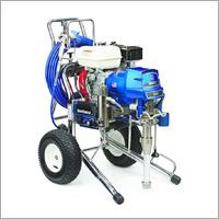 Petrol Run Airless Sprayer