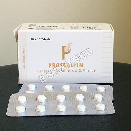 Proscalpin 1 Mg