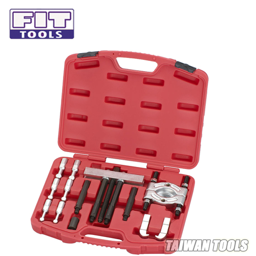 FIT TOOLS Made in Taiwan Three Way Internal / External / Bearing Separator and Bolts