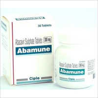 Abacavir SulphateTablet