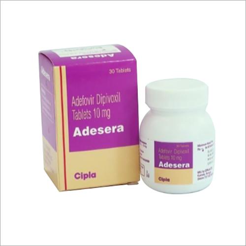 Adefovir Dipivoxil Tablets