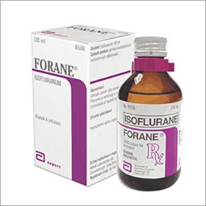 Isoflurane Suryp