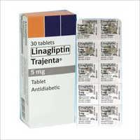 Linagliptin Tablet