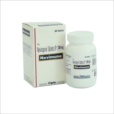 Nevirapine Tablets
