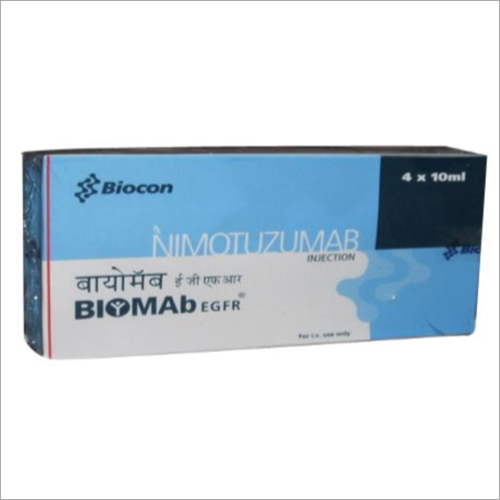 Nimotuzumab Injection
