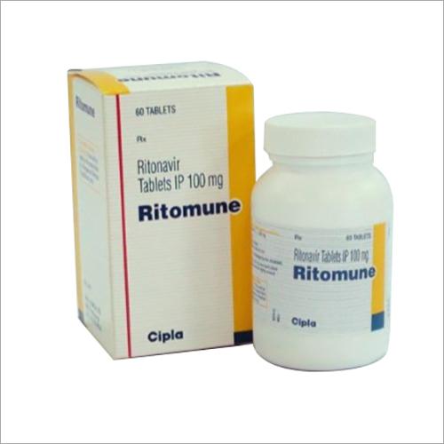 Ritovir Tablets