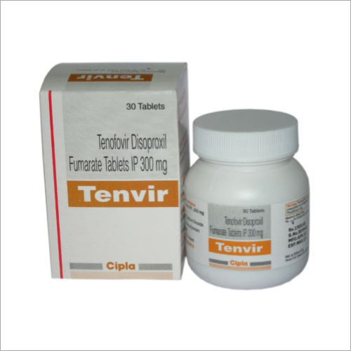 Tenofovir Disoproxil fumarate Tablet