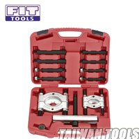 FIT TOOLS 2 Sizes Combination Gear and Bearing Remover Separator Kit