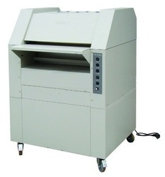 LM-650 UV Coating