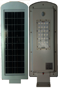 LED 15W Integrated Solar Street Light