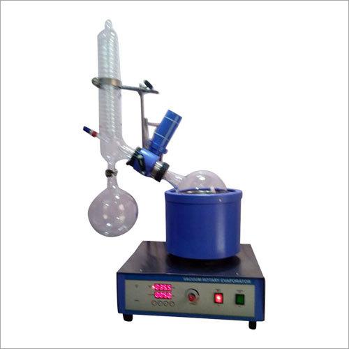 Vacuum Rotary Evaporator