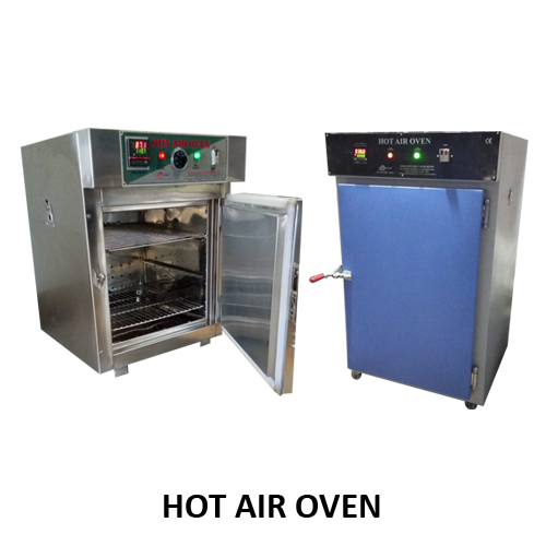 Thermostatic Oven / Hot Air Oven