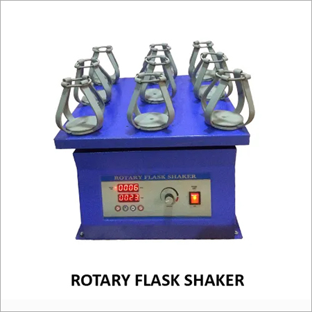 Heavy Duty Rotary Flask Shaker