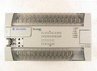 MicroLogix 1200 1762-L40BXB 24DI 16DO