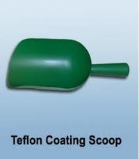 Teflo n Coated Scoop