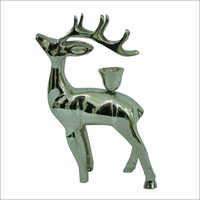 Reindeer Candle Holder