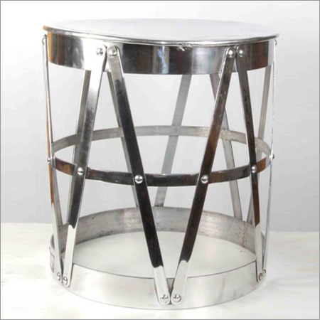 ZigZag Side Table