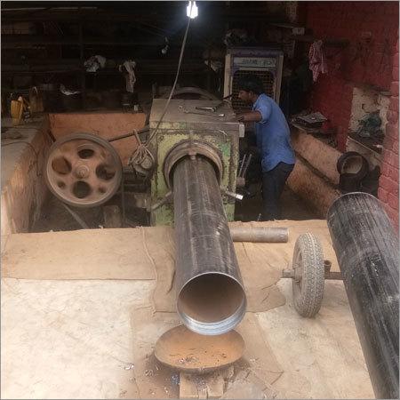 Steel Boring Pipe