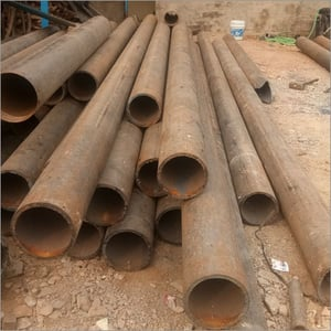 Borewell Pipes
