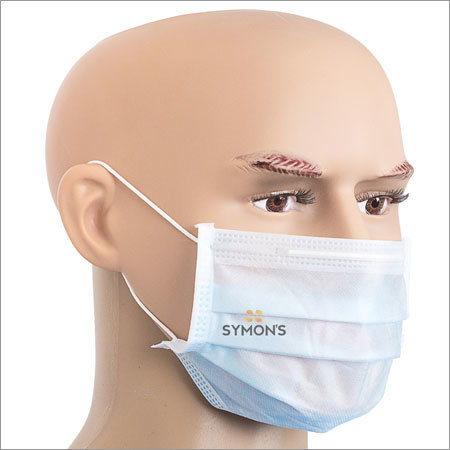 Disposable Face Mask (3 Ply)
