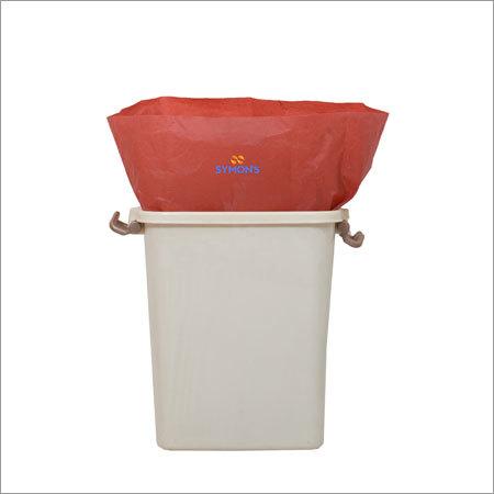 Disposable Garbage Bags