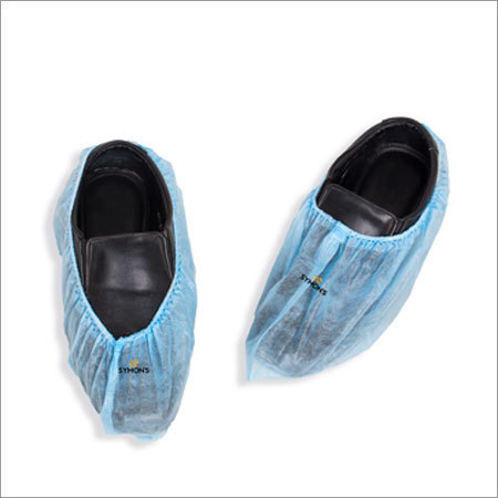 Woven Shoe Cover