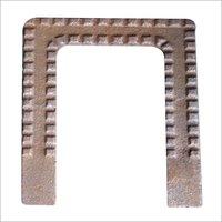 Step Manhole Cover
