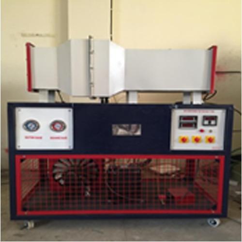 Air Conditioner Trainer- Duct Type 1 Ton Capacity