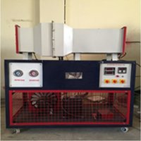 Air Conditioner Trainer- Duct Type 1 Ton Capacity