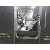 interdeck uv machine