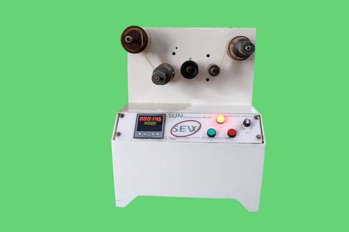 Doctor Re-winder machine