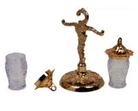Salt Pepper Sets Angoor Gold