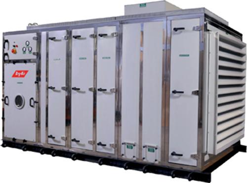EcoScrub<sup>TM</sup> Gas Phase Filtration Systems - BPU Series
