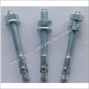 Wedge Anchor Bolt