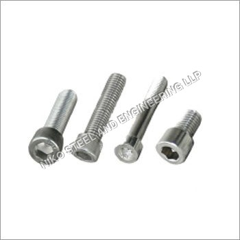 Socket Head Allen Cap Screws